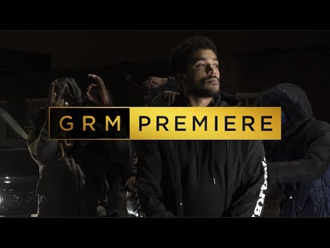 Myers - In & Out [Music Video] | GRM Daily