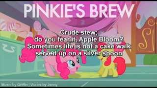 Pinkie's Brew - Karaoke Version