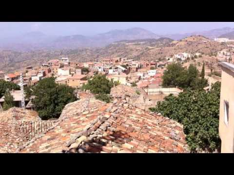 Algeria -Guenzet,  My Journey - September 2012