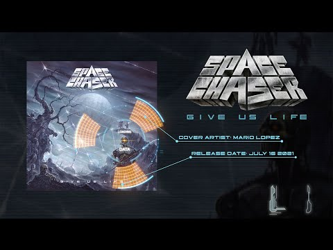 Behind the Artwork w/ Space Chaser