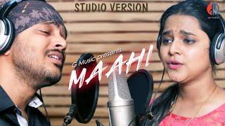 Maahi | Kebe jiye toh bina mun | Aseema | Rajesh Satpathy | Pradeepta | Romantic song | G Music