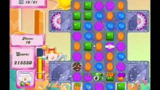 Candy Crush Saga Level 2501 - NO BOOSTERS
