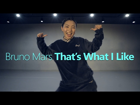 [ VIVA Rookies ] That's What I Like - Bruno Mars / Choreography. LIGI