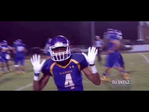 Bay City High School Hype Video Rivalry Week