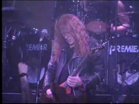 Gamma Ray - land of the free (live)