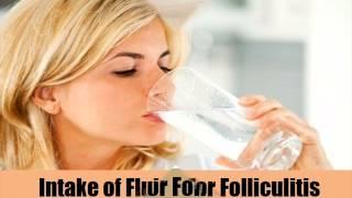 Top 6 Natural Cures For Folliculitis