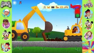 VROOM! Cars And Trucks for Kids - Pony Kids Games - Police Car, Fire Truck, Ambulance -