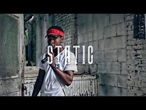 La4ss - STATIC ( Prod. ChaseTheMoney x Terex) Official Video | Shot By @VickMontfilms