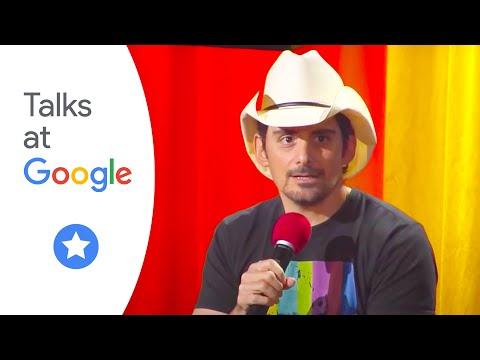 Brad Paisley | Musicians at Google