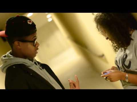 Drake Ft. Swizz Beatz - Fancy (Official Music Video)