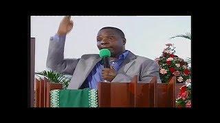 MCH DANIEL MGOGO - YESU ULIYE NAYE NDIYE AU TUMTAZAMIE MWINGINE? (OFFICIAL VIDEO)