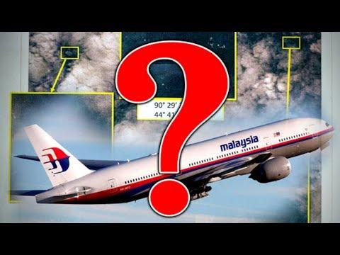 227 जात्री के साथ हवाई जहाज गायब हुआ Vanishing Of Malaysia Airlines Flight 370 From Sky
