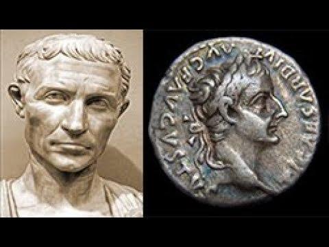 AMAZING Roman Letter of Pontius Pilate to Tiberius Caesar about Jesus Christ & the Jews