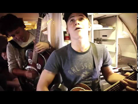 Hunter Hayes - Storm Warning (Live In The Air)