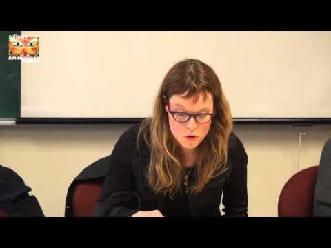 Vidéo de Martine Delvaux