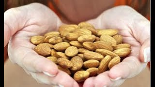 Eat Nuts for Good Health