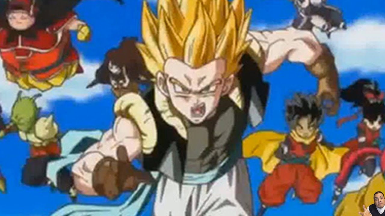 Breaking News New Dragon Ball Z Anime Announced Quot Dragon