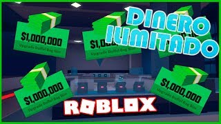 how to have infinite money in JAILBREAK | Roblox 2018 | [BUG] HOW TO GET UNLIMITED MONEY