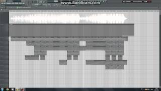 One and only - Adele FL Studio Instrumental