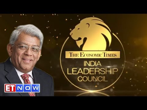 Deepak Parekh Talks About How India Is Changing - The Economic Times India Leadership Council