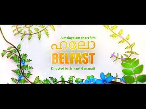 Hello Belfast - Short Film
