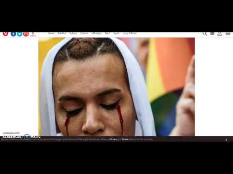 Two Transgenders Killed in Saudi Arabia