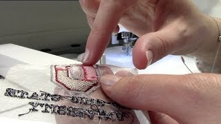 The Ohio State University: Wearable Electronic Textiles