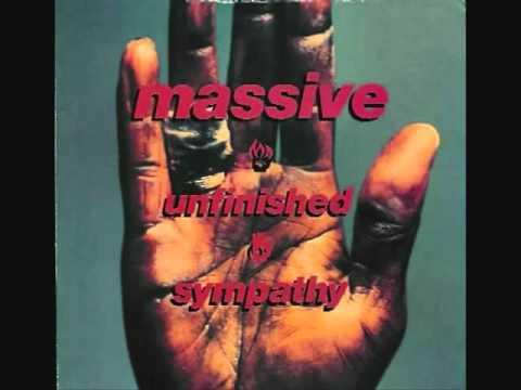 Massive Attack  Unfinished Sympathy