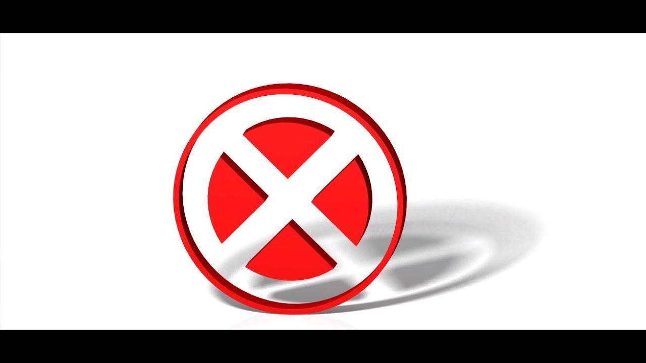 Catia v5 how to draw x men logo in catia youtube catia v5 how to draw x men logo in catia sciox Gallery
