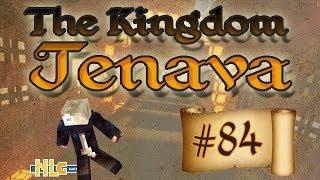 [The Kingdom JENAVA] #84 HIJ GAAT SPRINGEN!!