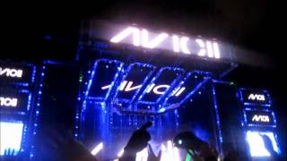 Avicii @ Ultra Music Festival 2012 [Full Set]