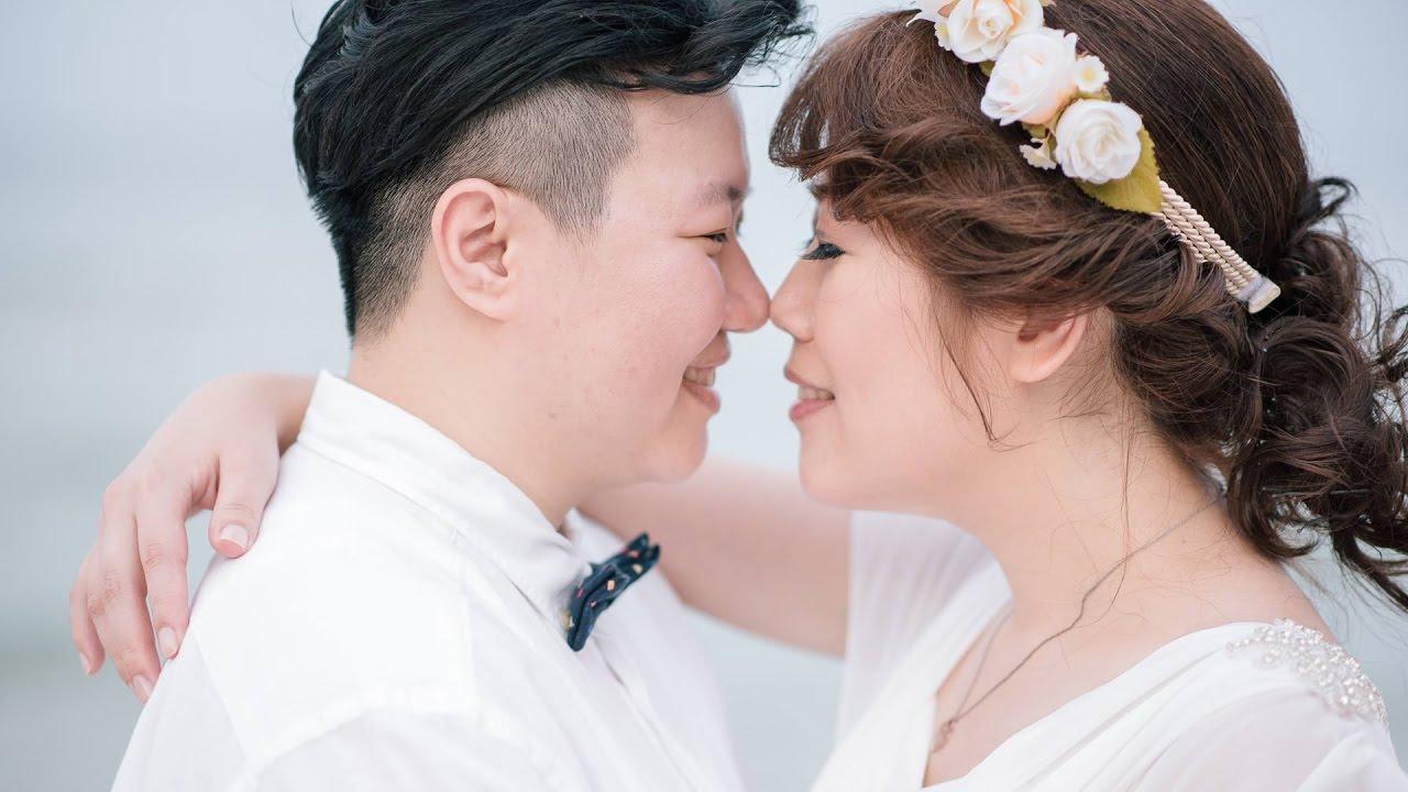 The Wedding of Yan \u0026 Kris at Cape Nidhra Hotel Huahin - Thailand
