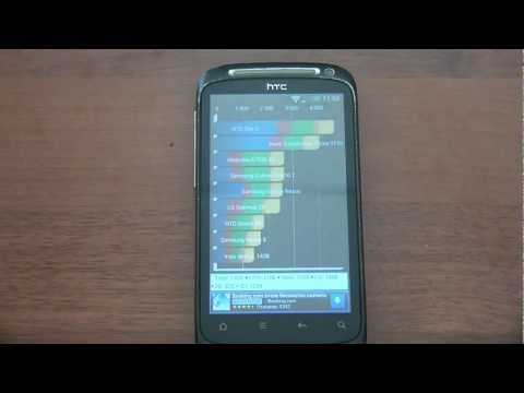 Virtuous Saga on HTC Desire S