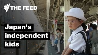 Download Video Japan's independent kids I The Feed MP3 3GP MP4