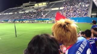 横浜F・マリノス ドゥトラ特別チャント