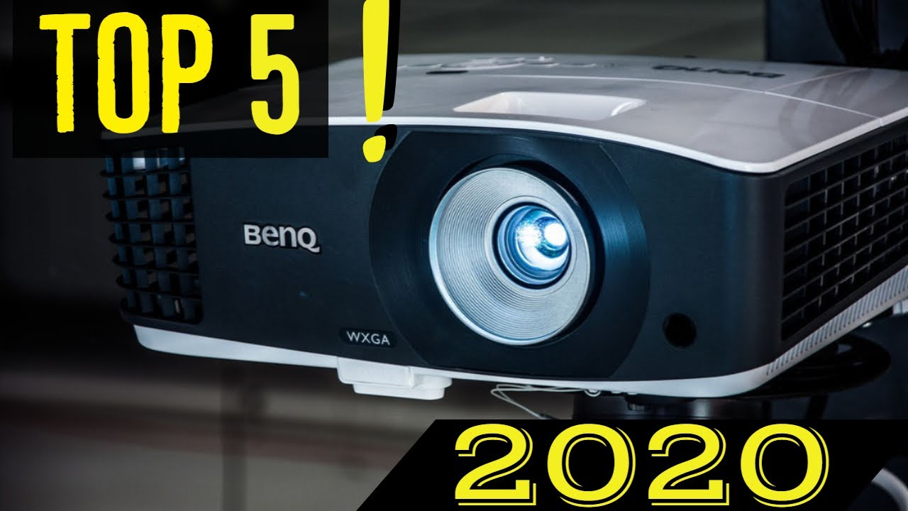 Best Home Theater Projector 2020.Best 4k Projectors In 2020 Budget For Home Theater Gaming