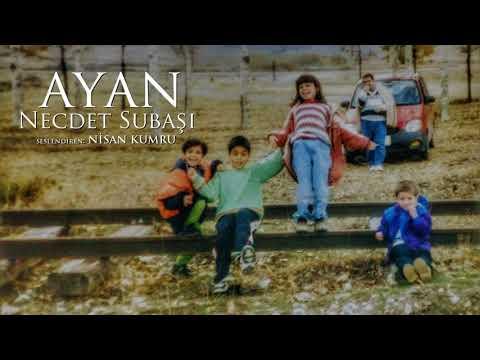 AYAN (SESLİ ÖYKÜ) | NECDET SUBAŞI (Seslendiren: Nisan Kumru)