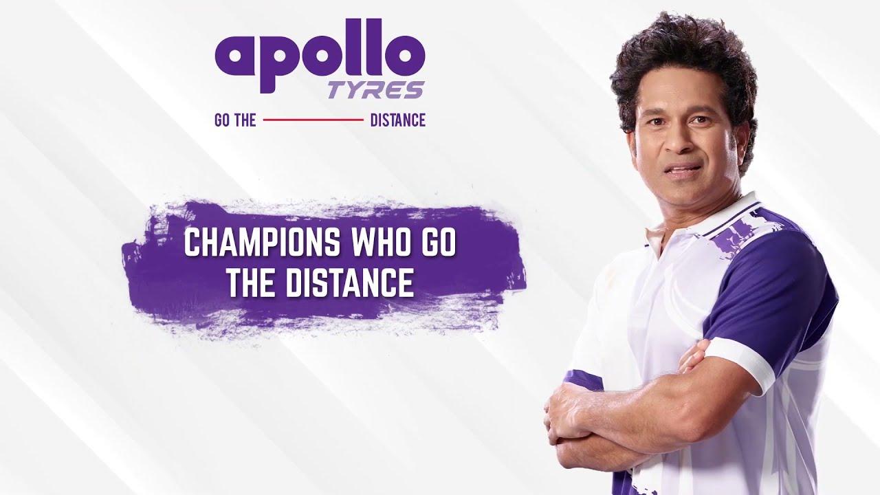 Sachin Tendulkar on the Champions of Tennis