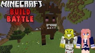 MOOSE | Minecraft Build Battle Teams with LDShadowlady