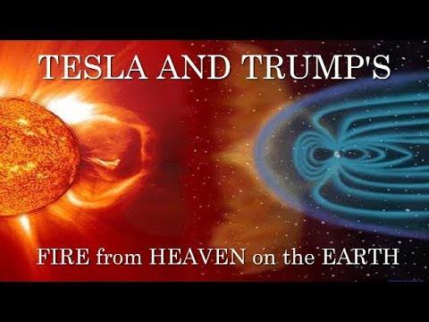 Tesla and Trump