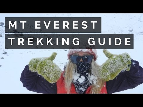 WHAT TO EXPECT ON THE EVEREST BASE CAMP TREK & MEETING REINHOLD MESSNER - PART 2 |  Ep 52