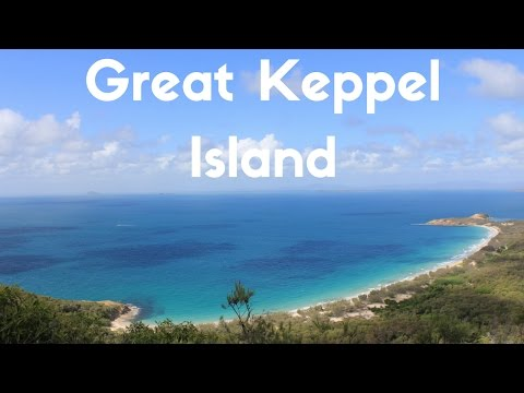 Great Keppel Island Holiday Village - Capricorn Coast of Central Queensland Australia