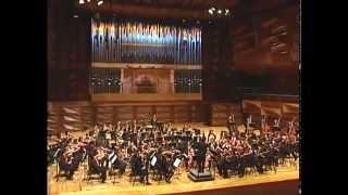 """Sinfonía en Re Mayor """"Paris"""". n. 31 KV 297 (300a) W.A. Mozart"""