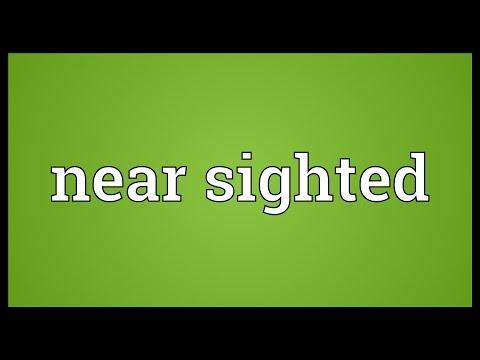 Header of sighted
