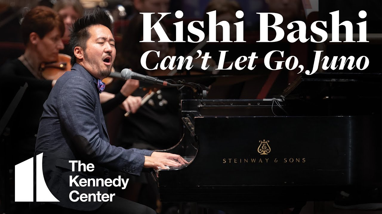 Ben Folds Presents Cant Let Go Juno By Kishi Bashi