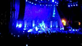 Avenged Sevenfold - Nightmare - Welcome To The Family Tour 2011 - Lubbock TX