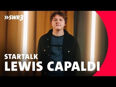 Lewis Capaldi: Die schottische  von Beyoncé  SWR3 New Pop Festival 2019