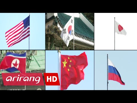 Upfront(Ep.122) Fluctuating Dynamics in Northeast Asia _ Full Episode