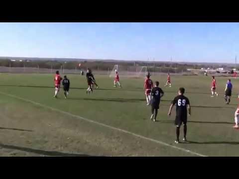 11-12-16 U-19 Legacy 2-1 over Bros Academy, Cobra Cup Tournament