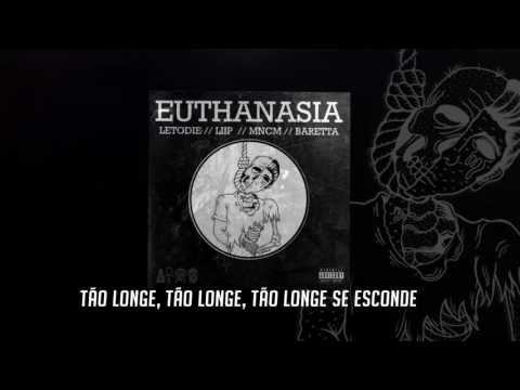 LetoDie - Euthanasia (Prod. Liip)